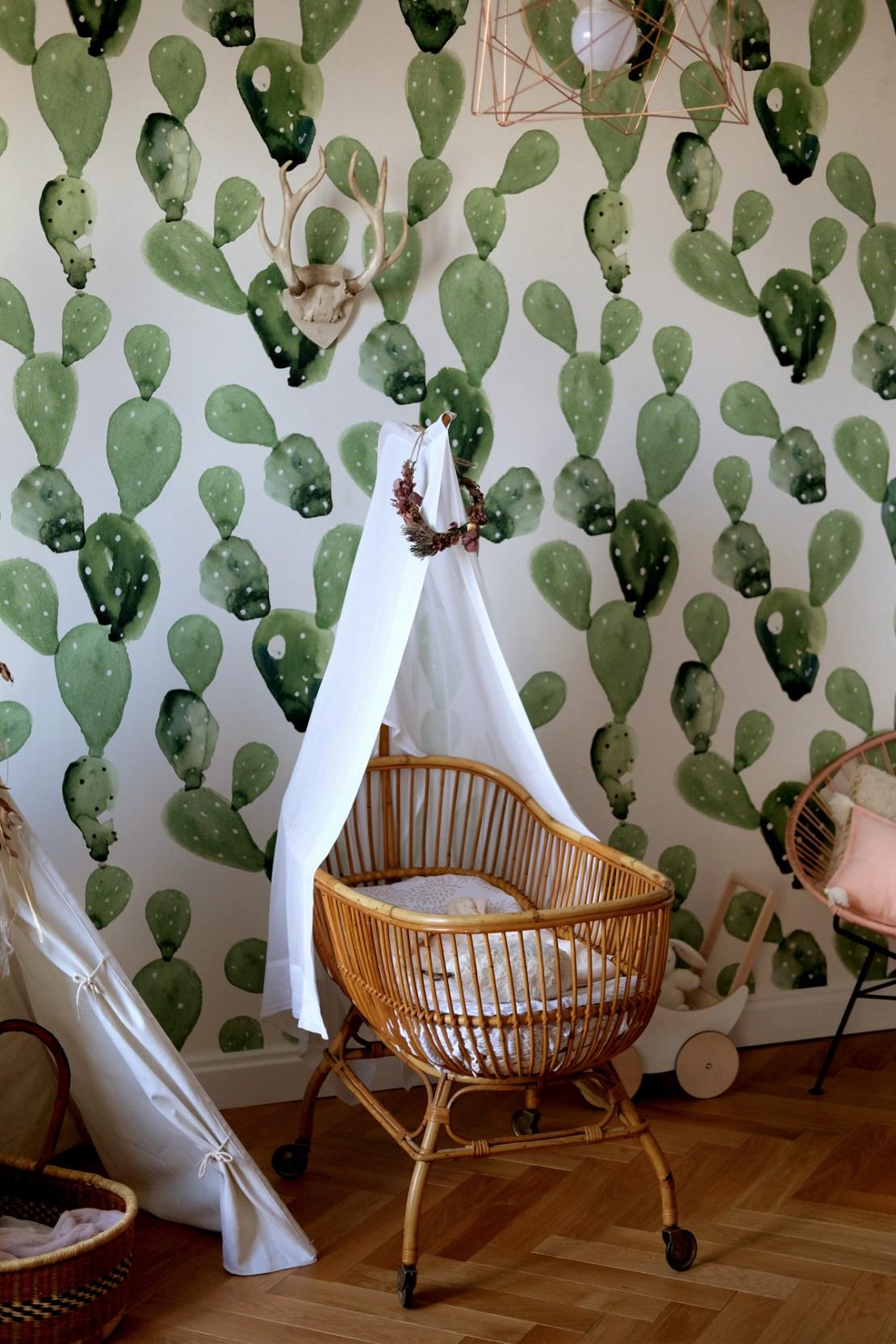 Deco Etats Unis Chambre la décoration de la chambre de romy - en mode nourrisson