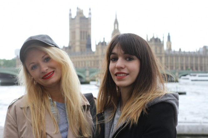 blog mode chloe and you londres