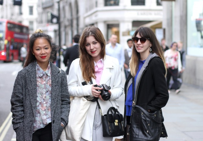 ​blog mode chloe and you londres