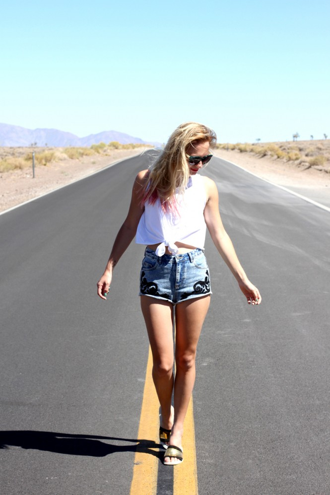 chloe and you blog mode death valley